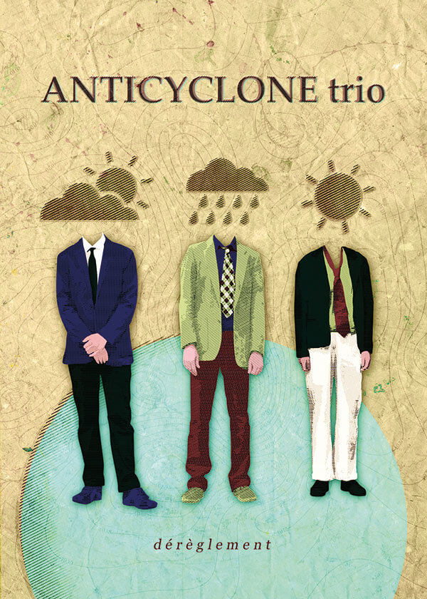 affiche anticyclone