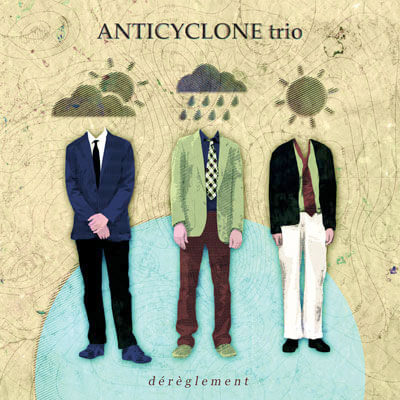 album anticyclone